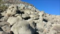 Image for Cahuilla Indian Petroglyphs - Fish Traps Archeological Site - Thermal, CA
