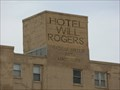 Image for Hotel Will Rogers - Claremore, OK