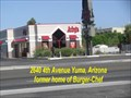 Image for Burger Chef - Yuma, Arizona