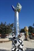 Image for Snake Totem  -  Escondido, CA