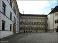 Image for Renaissance palaces of Jindrichuv Hradec Chateau / Renezancní paláce Jindrichohradeckého zámku