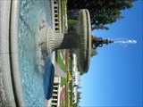 Image for The Davenport Fountain of Duncan Gardens