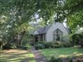Image for Matthews--Bradshaw House - North Little Rock, Arkansas