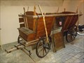 Image for Hussite War Wagon (Hussite Museum) - Tábor, Czech Republic