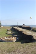 Image for Fort Gaines Historic Site -- Dauphin Island AL