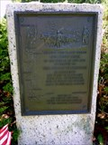 Image for Knox Trail Marker - North Hillsdale, NY