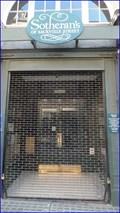 Image for Sotheran's - Sackville Street, London, UK
