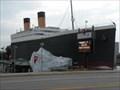Image for Titanic Museum - Branson, MO