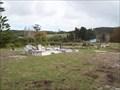 Image for Umupuia Maori Cemetary - Umupuia, North Island, New Zealand