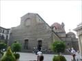 Image for Basilica of San Lorenzo - Florence, Italy