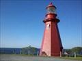 Image for Le Phare de La Martre - Gaspésie,