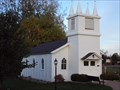 Image for Little Village Chapel - South Lyon Historical Park, Michigan