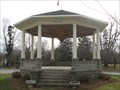 Image for Perth Bandstand - Perth, Ontario
