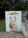 Image for Manipulated Peace, Skatepark - Jamberoo, NSW
