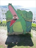 Image for Croc-a-much!, Constitution Hill, Aberystwyth, Ceredigion, Wales, UK
