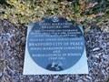 Image for Rig Veda - Hindu Marathon plaque – Bradford, UK