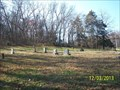Image for Stone Cemetery near Noel, MO