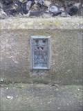 Image for Flush Bracket, St.Peter & St.Paul's Church, High Street, Grays, Essex. RM17 6LN.