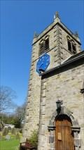 Image for St. Peter's Church – Addingham, UK