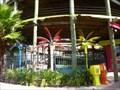 Image for Electric Palm Trees - i.Drive, Orlando, Florida, USA.
