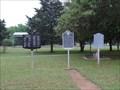Image for Evangelist Lester L. Roloff - Dawson City Park - Dawson, TX