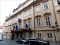 Image for Morzinský palác - Malá Strana, Praha, CZ