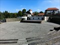 Image for Silesian Ostrava Castle Amphitheater, Ostrava, Czech Republic