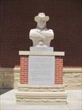 Image for William Cody - Hays, KS