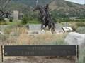 Image for National Pony Express Monument - Salt Lake City, Utah