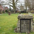 Image for Old Cemetery in Greetsiel, Germany