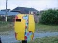 Image for Giraffe Box - Rarangi Beach Road, Marlborough, New Zealand