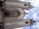 Image for Santo Condestável Church - Lisboa, Portugal