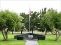 Image for Vietnam War Memorial, River Park, Lompoc, CA, USA