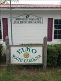 Image for Elko, South Carolina 29826