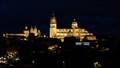 Image for Salamanca (Spain) At Night