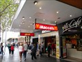 Image for Macca's Swanston Street - Melbourne, Australia