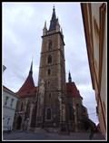 Image for Kostel svatého Petra a Pavla - Cáslav, Czech Republic