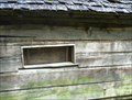 Image for DETAIL OF CABIN NEAR CADES COVE - Henry Whitehead Place
