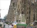 Image for Sagrada Família, Barcelona, Spain