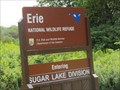 Image for Erie National Wildlife Refuge - Sugar Lake Division - Pennsylvania