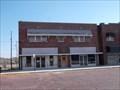 Image for Aus Building - - Fort Scott Downtown Historic District - Fort Scott, Ks