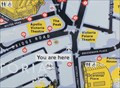 Image for You Are Here - Carlisle Place, London, UK
