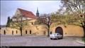 Image for Capuchin Convent / Klášter kapucínu - Hradcany (Prague)