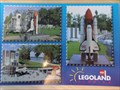 Image for Space Shuttle - Legoland - Lake Wales, Florida, USA.