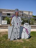 """Image for 'SPECIAL GUEST & WIARTON WILLIE"""" -  Ontario CANADA"""