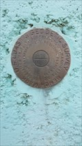 Image for MX0319 - USGS 'M 34' Tidal BM - Montague, CA