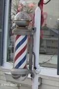 Image for Islington Barber Shop - Westwood, MA