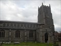 Image for Church of St.Mary the Virgin, The Causeway, Walsham le Willows, Suffolk. IP31 3AA.