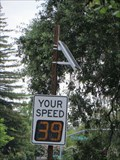 Image for Speed Limit Sign - Greenback Lane - Citrus Heights, CA