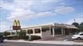 Image for McDonald's, SteinWehr Avenue, Gettysburg, Pennsylvania